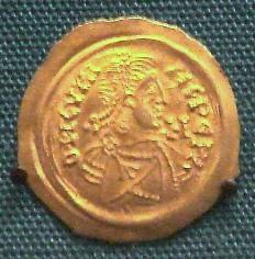 Cunipert (688-700).