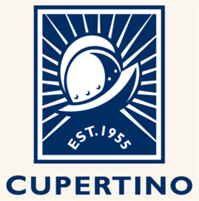 Official seal of Cupertino