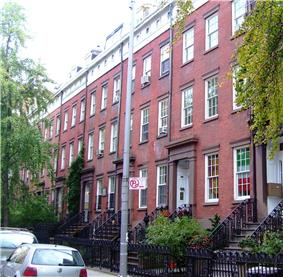 Chelsea Historic District