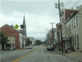 Downtown Cynthiana
