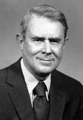 Cyrus R. Vance