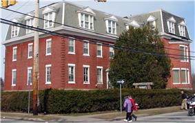 D'Youville Academy