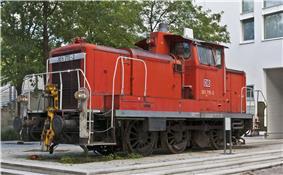DB Class V 60