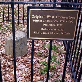 West Cornerstone