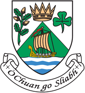 Coat of arms of Dún Laoghaire–Rathdown