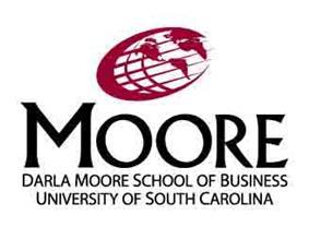 Darla Moore School of Business logo