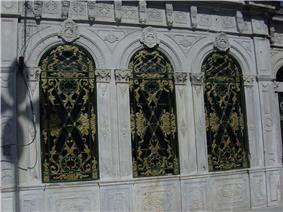 DSC04775 Istanbul - Cimitero di Eyüp - Foto G. Dall'Orto 30-5-2006.jpg
