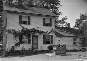 Wilmot House