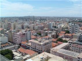 Dakar urban area