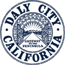 Official seal of Daly City