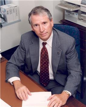 Daniel R. Mulville
