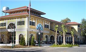 Daphne City Hall
