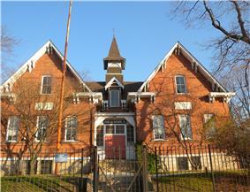 Public School 15