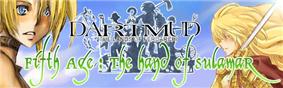 DartMUD logo