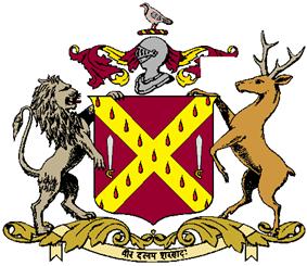 Coat of arms of Datia