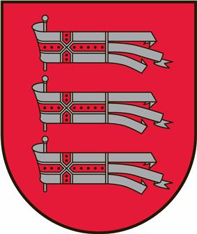 Coat of arms of Daugavpils Municipality