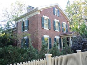 David Hagaman House