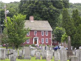 Gen. David Humphreys House