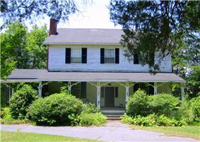 Davidson-Smitherman House