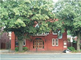 Davis Chapel