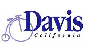 Official logo of City of Davis