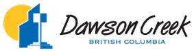 Official logo of Dawson Creek