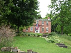 Dayton-Williams House