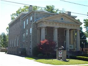 DePew Lodge No. 823, Free and Accepted Masons