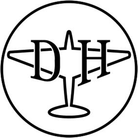 de Havilland logo