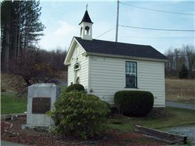 Decker's Chapel