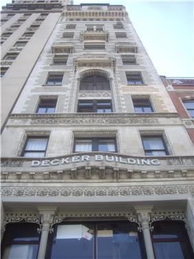 Decker Building