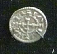 Coloman's denar