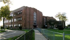 Edwin Denby High School
