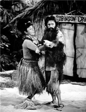 Jack Benny Show, 1963