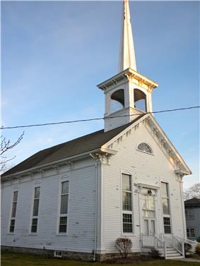 Dennisville Historic District