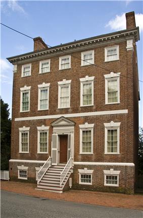 Denton House