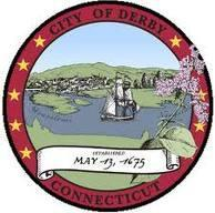 Official seal of Derby, Connecticut