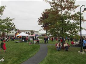 Devens Charity Chili Cookoff