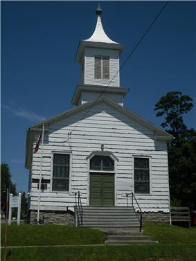 Dexter Universalist Church