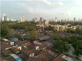 Dharavi View 2