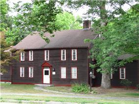 East Village Historic District