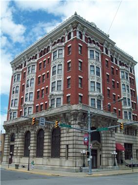 Dimeling Hotel