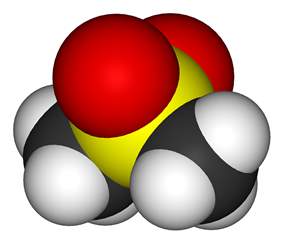 Dimethylsulfone