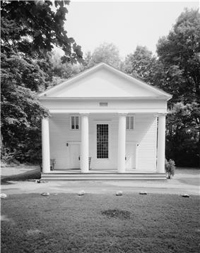 Dingman's Ferry Dutch Reformed Church