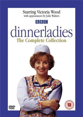 A DVD cover reading