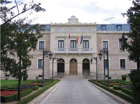 Cuenca provincial parliament