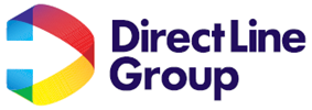 Logo of the Direct Line Group