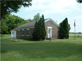 District #10 Schoolhouse