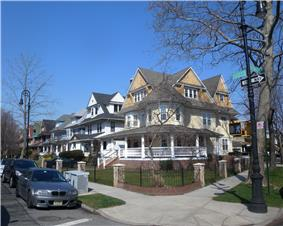 Ditmas Park Historic District