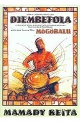 Cover of Djembefola DVD